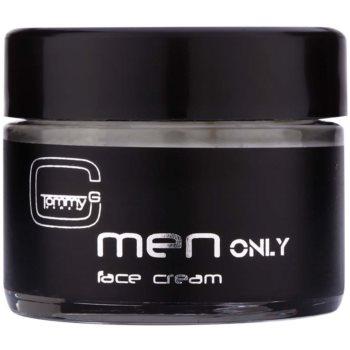 Tommy G Men crema giorno idratante after shave 40 ml