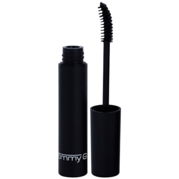 Tommy G Eye Make-Up Audacious mascara per ciglia curve e separate colore Black 7 ml