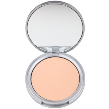 Tommy G Face Make-Up Sheer Finish cipria compatta per un look naturale colore 04 18 g