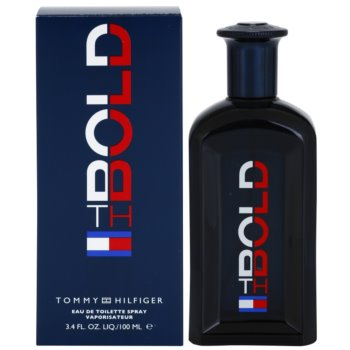 Tommy Hilfiger TH Bold eau de toilette per uomo 100 ml