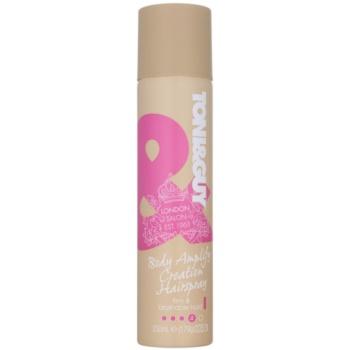 TONI&GUY Glamour lacca per capelli fissaggio forte (Night to Day Control) 250 ml