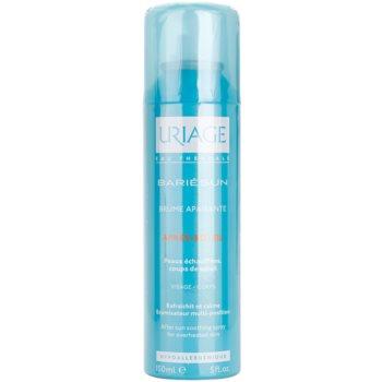 Uriage Bariésun spray lenitivo doposole (After Sun Soothing Spray For Overheated Skin) 150 ml
