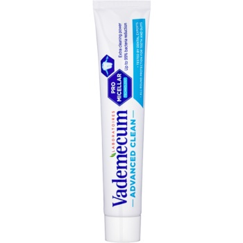 Vademecum Advanced Clean Pro Micellar Technology dentifricio ultra detergente 75 ml