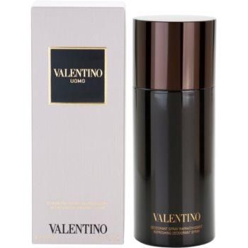 Valentino Uomo deospray per uomo 150 ml