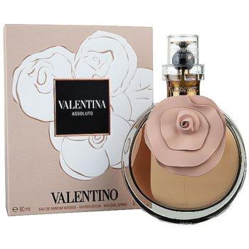 Valentino Valentina Assoluto eau de parfum per donna 80 ml
