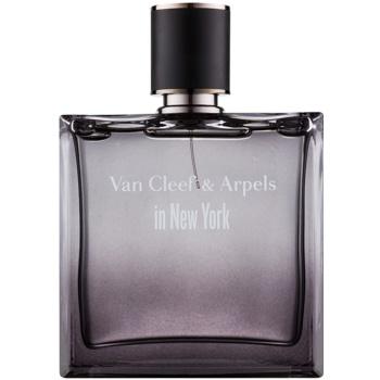 Van Cleef & Arpels In New York eau de toilette per uomo 85 ml