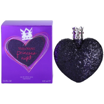 Vera Wang Princess Night eau de toilette per donna 100 ml