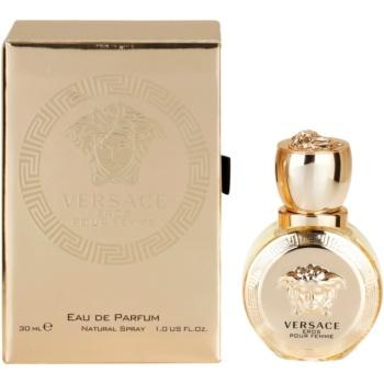 Versace Eros Pour Femme eau de parfum per donna 30 ml