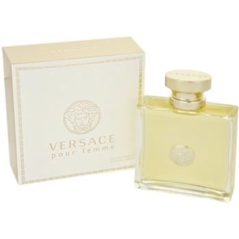 Versace Versace Pour Femme eau de parfum per donna 50 ml