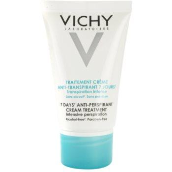 Vichy Deodorant deodorante in crema per tutti i tipi di pelle (Deo-Cream) 30 ml