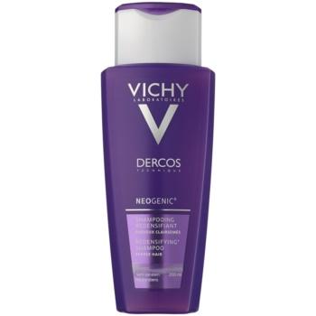 Vichy Dercos Neogenic shampoo attivatore di densità (Redensifying Shampoo) 200 ml