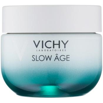 Vichy Slow Âge trattamento giorno per rallentare i segni di invecchiamento SPF 30 (Antioxidant Baicalin + Bifidus) 50 ml