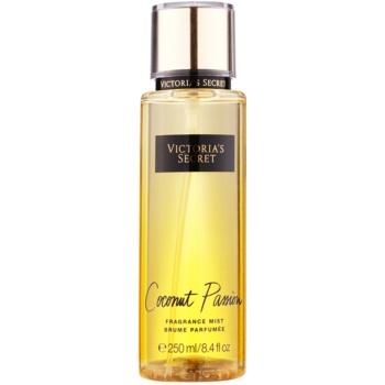 Victoria's Secret Fantasies Coconut Passion spray corpo per donna 250 ml