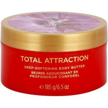 Victoria's Secret Total Attraction burro corpo per donna 185 g