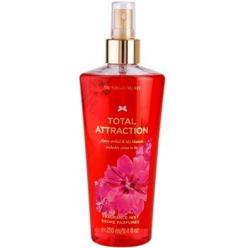 Victoria's Secret Total Attraction spray corpo per donna 250 ml