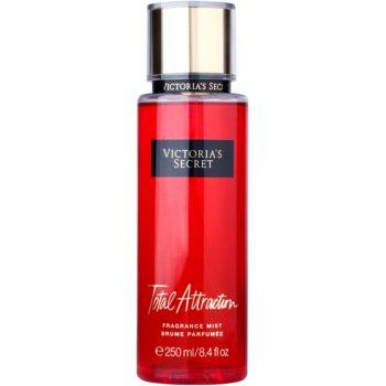 Victoria's Secret Fantasies Total Attraction spray corpo per donna 250 ml