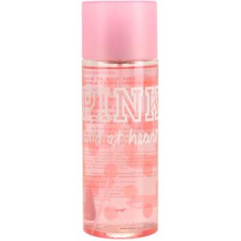 Victoria's Secret Wild at Heart spray corpo per donna 250 ml