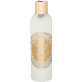 Vivian Gray Romance Sweet Vanilla latte corpo 250 ml