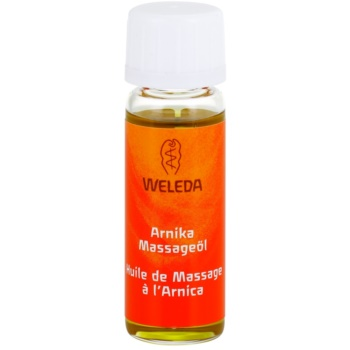 Weleda Arnica olio per massaggi 10 ml