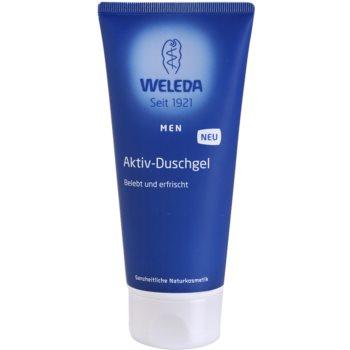 Weleda Men gel doccia per uomo (Shower Gel For Men) 200 ml