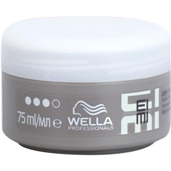 Wella Professionals Eimi Grip Cream crema modellante fissante flessibile Hold Level 3 (Flexible Styling Cream) 75 ml