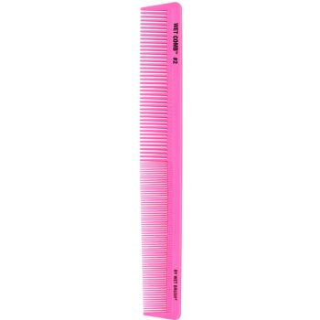 Wet Brush Wet Comb #2 pettine per capelli Punchy Pink (Percission Styling Wet or Dry)