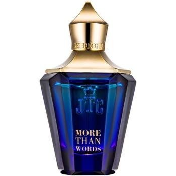 Xerjoff Join the Club More than Words eau de parfum unisex 50 ml