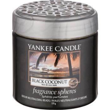 Yankee Candle Black Coconut perle profumate 170 g