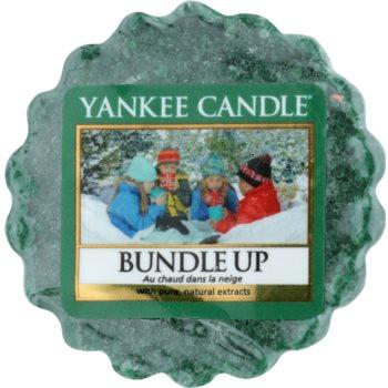 Yankee Candle Bundle Up cera per lampada aromatica 22 g