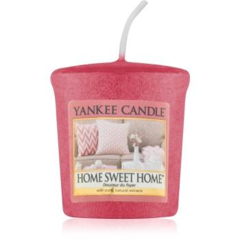 Yankee Candle Home Sweet Home candela votiva 49 g