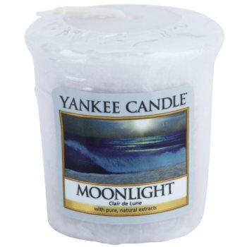Yankee Candle Moonlight candela votiva 49 g