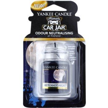 Yankee Candle Midsummers Night Deodorante per auto   sospeso