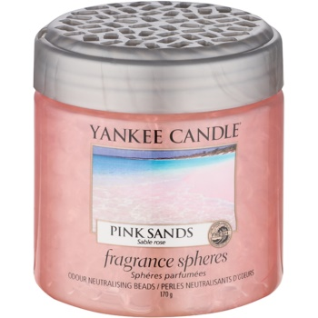 Yankee Candle Pink Sands perle profumate 170 g