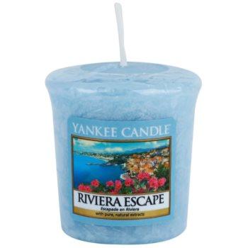 Yankee Candle Riviera Escape candela votiva 49 g