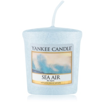 Yankee Candle Sea Air candela votiva 49 g