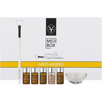 Yasumi Med Box Anti-Aging set di cosmetici I.