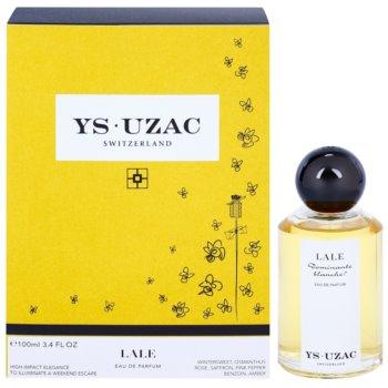 Ys Uzac Lale eau de parfum per donna 100 ml