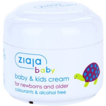 Ziaja Baby crema per neonati (Colourants & Alcohol Free) 50 ml