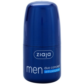 Ziaja Men antitraspirante roll-on 60 ml