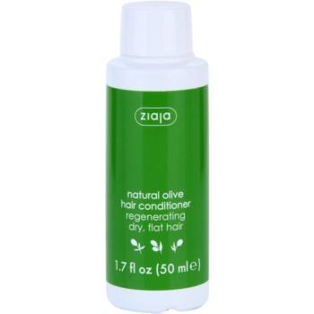 Ziaja Natural Olive balsamo rigenerante 50 ml