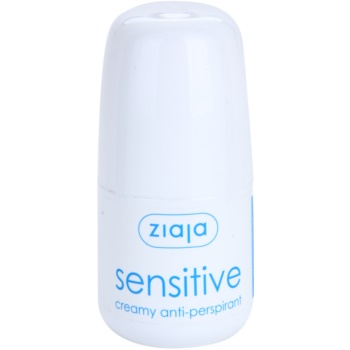 Ziaja Sensitive antitraspirante in crema roll-on 60 ml