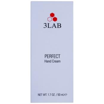 3Lab Body Care крем за омекотяване, изглаждане и хидратация на напукани ръце 2