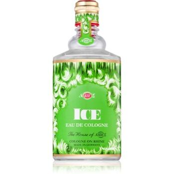 4711 Ice eau de cologne pentru barbati 100 ml