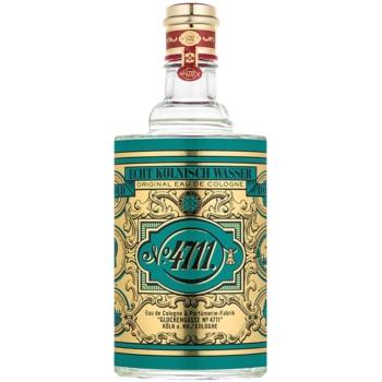 4711 Original eau de cologne unisex