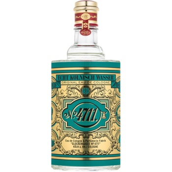 4711 Original eau de cologne fara pulverizator unisex imagine