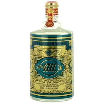 4711 Original eau de Cologne mixte 150 ml (sans emballage)