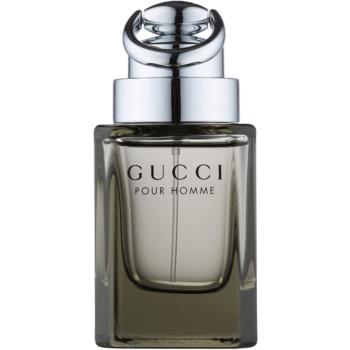 Gucci Gucci pour Homme 50 ml Eau de Toilette