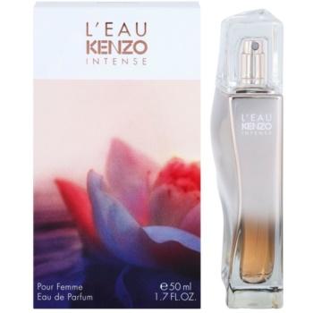 Kenzo L'Eau Kenzo Intense Pour Femme 50 ml Eau de Parfum