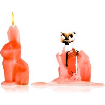 54 Celsius PyroPet HOPPA (Bunny) lumanare peach