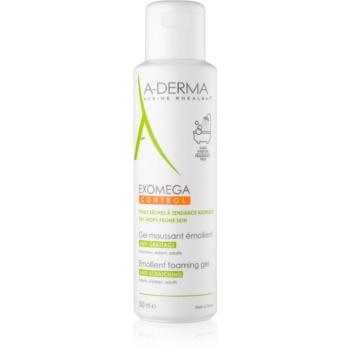A-Derma Exomega gel hidratant spumant pentru piele uscata spre atopica